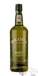 """Dacosta """" White """" fine Porto Doc 19% vol.  0.75 l"""