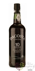 Dacosta 10 years old Tawny Porto DO 20% Vol.    0.75 l
