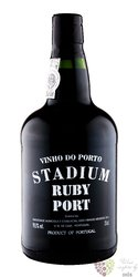 "Stadium "" Ruby "" fine Porto Doc 19.5% vol.  0.75 l"