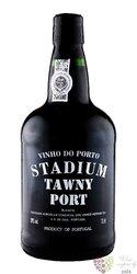 "Stadium "" Tawny "" fine Porto Doc 19.5% vol.  0.75 l"