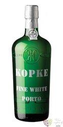 """Kopke """" White """" fine Porto Doc 20% vol.    0.75 l"""