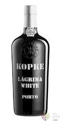 """Kopke """" Lagrima """" white Porto Doc 20% vol.    0.75 l"""