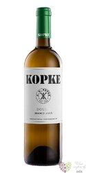 Douro branco Doc 2013 Kopke winery    0.75 l