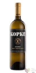 """Douro branco """" Reserva """" Doc 2009 Kopke winery    0.75 l"""