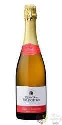 "Bairrada Baga Chardonnay "" Quinta do Valdoeiro "" 2014 brut Messias 0.75 l"