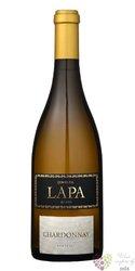 "Chardonnay "" Reserva "" 2018 Tejo Doc Quinta da Lapa  0.75 l"