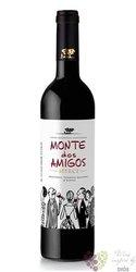 "Alentejano tinto "" Monte dos Amigos "" 2015 Casa agricola Alexandre Relvas  0.75l"