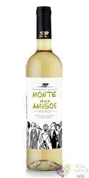 """Alentejano branco """" Monte dos Amigos """" 2019 casa agricola Alexandre Relvas  0.75 l"""