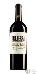 "Alentejano tinto "" Art.Terra Amphora "" 2015 Herdade de Sao Miguel by Alexandre Relvas  0.75 l"
