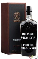 Kopke 1975 Colheita wood aged tawny Porto Doc 20% vol.   0.75 l