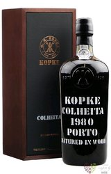 Kopke 1978 Colheita wood aged tawny Porto Doc 20% vol.   0.75 l
