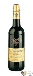 "Sherry de Jerez "" Cream "" DO Sweet aged 20 years by Sacristia winery 19.5% vol.0.75 l"