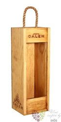 Cálem wood box   1x0.75 l