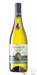 Rulandské bilé 2007 výběr z hroznů z vinařství Vinné sklepy Lechovice     0.75 l