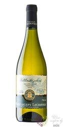 Veltlínské zelené 2009 pozdní sběr z vinařství Vinné sklepy Lechovice     0.75 l