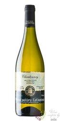 Chardonnay 2015 pozdní sběr z vinařství Vinné sklepy Lechovice     0.75 l