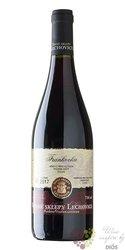 """Frankovka """" Barrique """" 2009 pozdní sběr z vinařství VS Lechovice   0.75 l"""