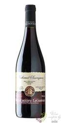 Cabernet Sauvignon 2011 pozdní sběr z vinařství Vinné sklepy Lechovice 0.75 l