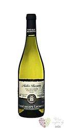 Muller Thurgau 2013 pozdní sběr z vinařství Vinné sklepy Lechovice     0.75 l