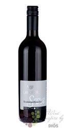 Svatovavřinecké 2011 jakostní víno vinařství Lahofer   0.75 l