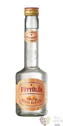 "Futyulos "" Mézes Barack "" apricot & honey Hungarian liqueur by Zwack 30% vol. 2.00 l"
