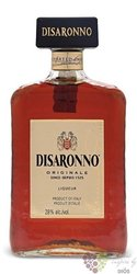 "diSaronno "" Original "" Italian amaretto by Illva Saronno 28% vol.   0.35 l"