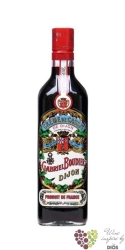 """Gabriel Boudier """" Créme de Cassis de Dijon """" blackcurrant French liqueur 20% vol.    0.70 l"""