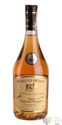 """Francois Peyrot """" Poire Williams au Cognac """" Grande Champagne cognac liqueur 30% vol.   0.70 l"""