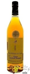 """Francois Peyrot """" Orange au Cognac """" Grande Champagne cognac liqueur 40% vol. 0.70 l"""