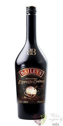 "Baileys "" Espresso "" Irish whiskey cream liqueur 17% vol.  1.00 l"