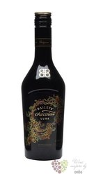 "Baileys "" Chocolat Luxe "" flavored Irish whiskey cream liqueur 15.7% vol.  0.50l"