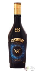 "Baileys "" XC exceptional cream "" flavored Irish whiskey cream liqueur 17% vol.0.50 l"