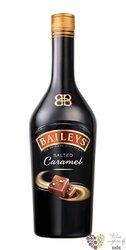 "Baileys "" Caramel "" flavored Irish whiskey cream liqueur 17% vol.  1.00 l"