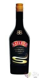 "Baileys "" Caramel "" flavored Irish whiskey cream liqueur 17% vol.    0.70 l"