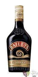 "Baileys "" Cofee "" flavored Irish whiskey cream liqueur 17% vol.    0.70 l"
