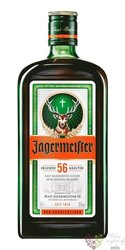 "Jagermeister "" Original "" German herbal liqueur 35% vol.  0.70 l"