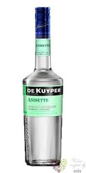 "de Kuyper "" Anisette "" premium Dutch herbal liqueur 25% vol. 0.70 l"