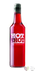 "de Kuyper "" Big Shot "" premium Dutch fruits liqueur 20% vol. 0.70 l"