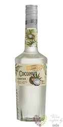 "de Kuyper "" Coconut "" premium Dutch liqueur 20% vol.  0.70 l"