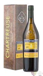 """Chartreuse """" M.O.F. cuvée des Meilleurs Ouvriers de France Sommeliers """" liqueur45% vol.  0.70 l"""