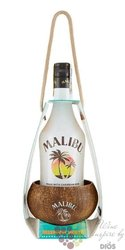 "Malibu "" Original Summer set "" flavored Caribbean rum 21% vol.  0.70 l"