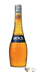 "Bols "" Apricot brandy "" premium fruits Dutch liqueur 24% vol.  0.70 l"