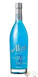 "Alize "" Bleu "" French tropical fruits liqueur 20% vol.      0.20 l"