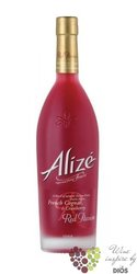 "Alize "" Red Passion "" French cranberry & cognac liqueur 16% vol.    0.20 l"