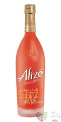 "Alize "" Wild Passion "" French tropical fruits liqueur 16% vol.    0.70 l"