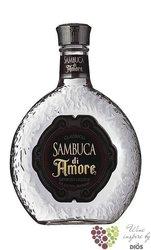 Sambuca di Amore classico Italian anise liqueur 21% vol.    1.00 l