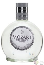 "Mozart Dry "" Choco Spirits "" original Austrian chocolate brandy 40% vol.  0.70 l"