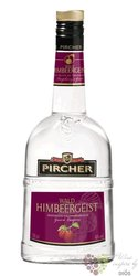 "Pircher "" Waldhimbeergeist "" raspberry brandy from South Tyrol 40% vol.     0.70 l"