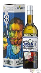 Absente aux Plantes d´Absinthe glass pack french absinth 55% vol.  0.70 l