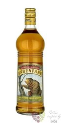 Barenfang honig original German honey liqueur 33% vol.    0.70 l